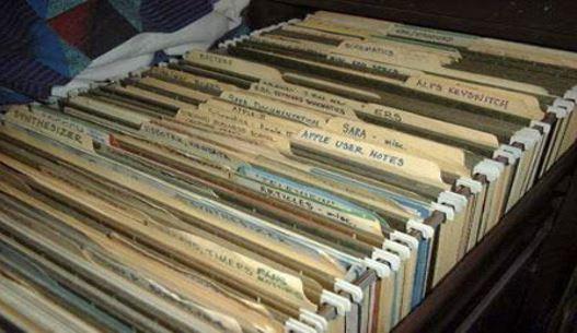 Biết cách lưu trữ hồ sơ hợp đồng