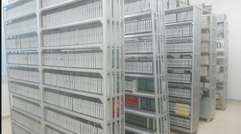 Kho lưu trữ hồ sơ cần đảm bảo các yếu tố về diện tích, trang thiết bị
