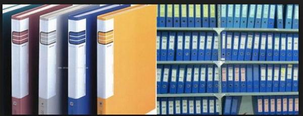 Lưu kho hồ sơ có tầm quan trọng cao trong kinh doanh