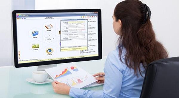 Với phần mềm, lưu trữ hồ sơ sẽ tiện lợi hơn