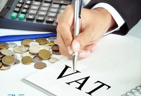 Kê khai hồ sơ thuế GTGT