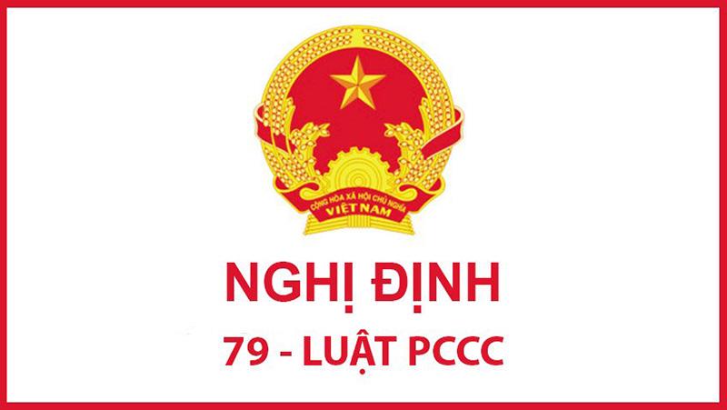 Quy định về PCCC cho kho hàng và nhà xưởng tại Việt Nam được áp dụng theo Nghị định 79