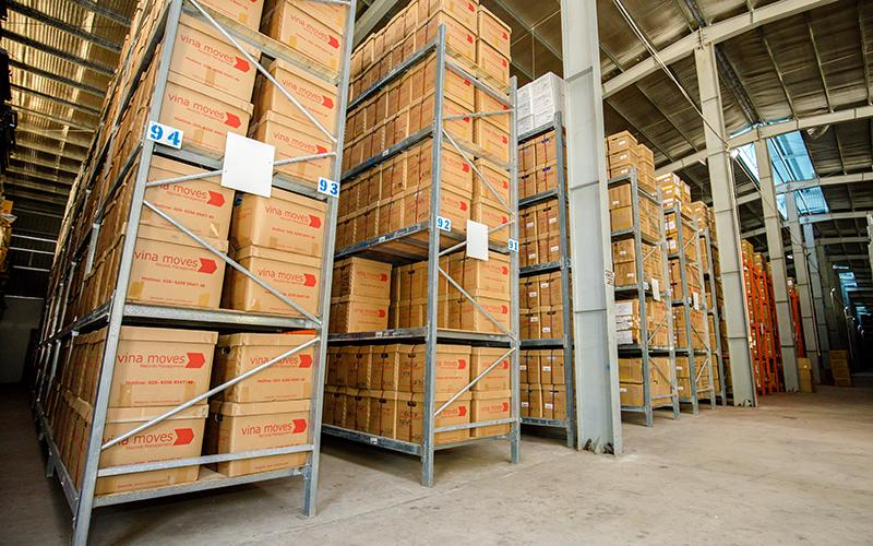 Tổng quan về kho lưu trữ hồ sơ