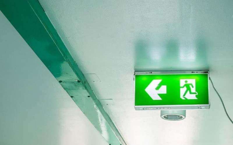 Yêu cầu về lối thoát hiểm