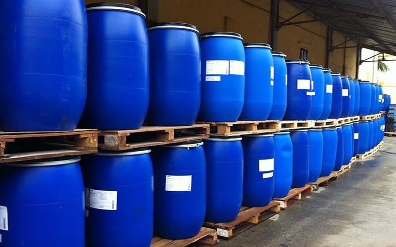 Yêu cầu về bồn chứa hóa chất