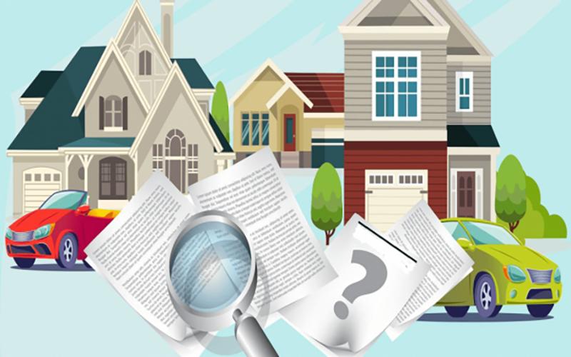 Quy trình lưu trữ hồ sơ tài sản cố định