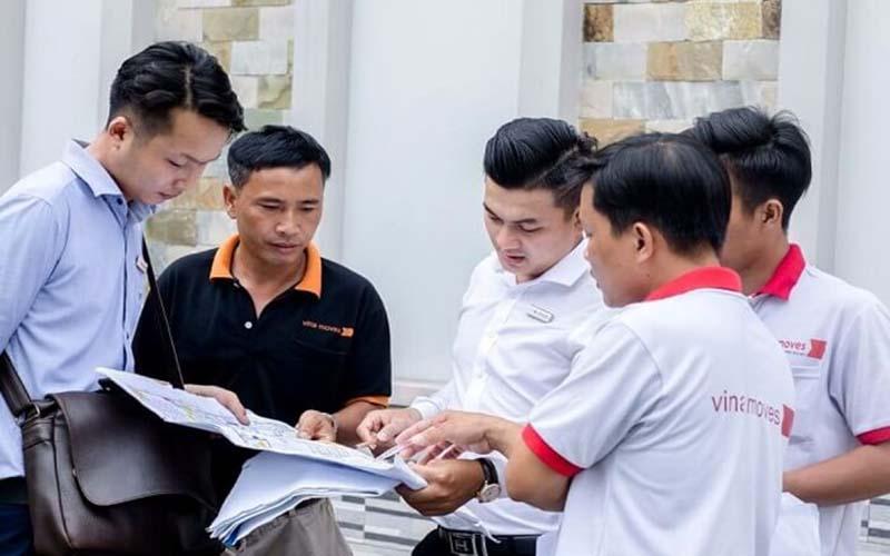 Cần đội ngũ quản lý kho chuyên nghiệp