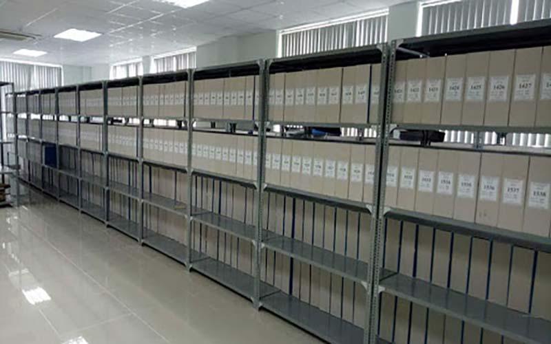 Bảo quản hồ sơ lưu trữ là gì?