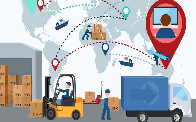 Freight Forwarder là gì?