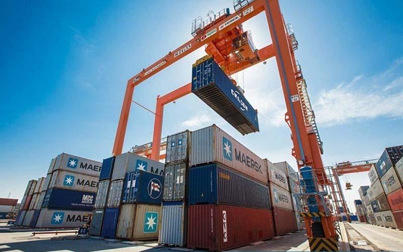 Cấu trúc của cảng ICD