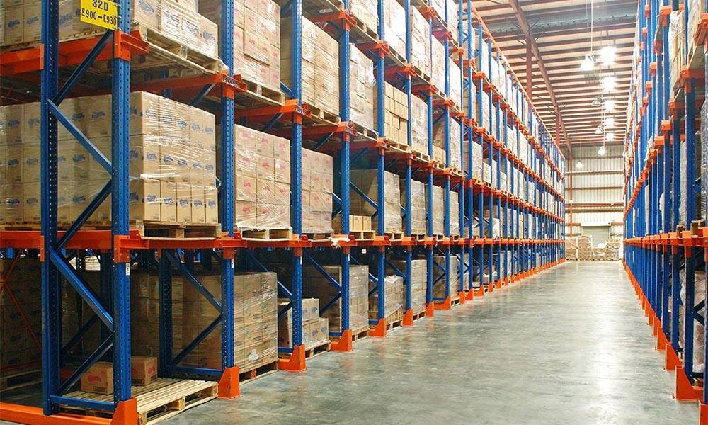Giới thiệu về hợp đồng cho thuê nhà xưởng, kho bãi