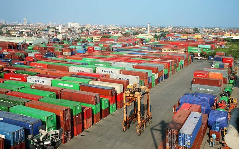 Sự quan trọng của việc tra cứu vị trí Container