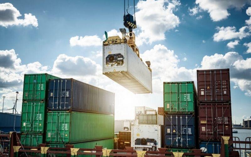 Tra cứu cảng Container Quốc tế Việt Nam VICT