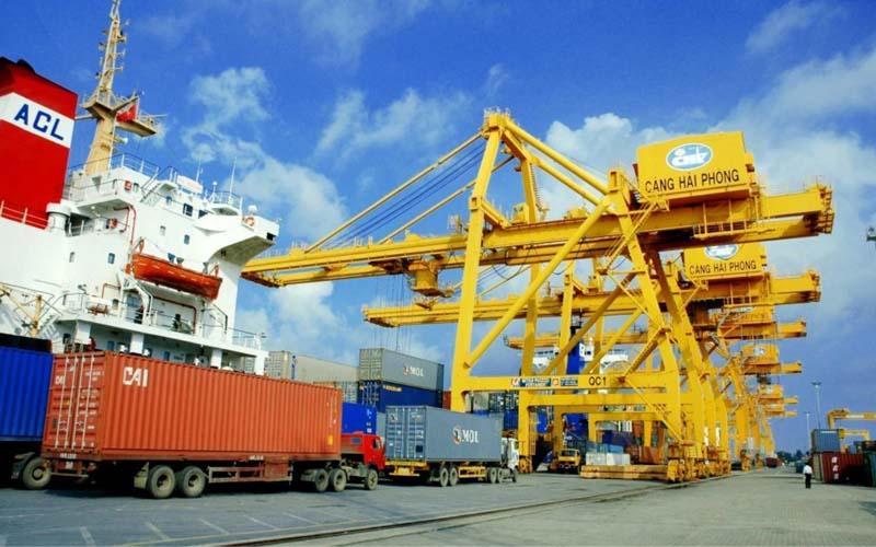 Tra cứu Container Cảng Hải Phòng