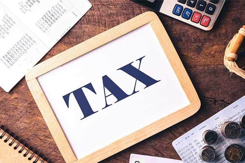 Xác định thuế ưu đãi