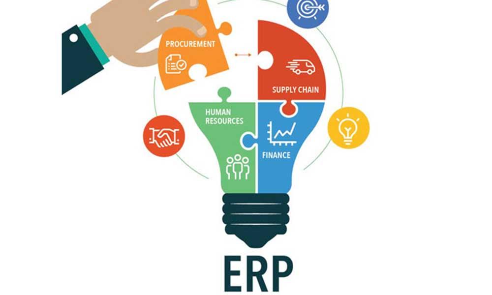 Điểm đặc trưng của hệ thống ERP