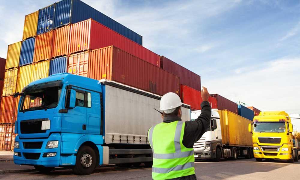 Điều cần lưu ý khi vận chuyển container lạnh
