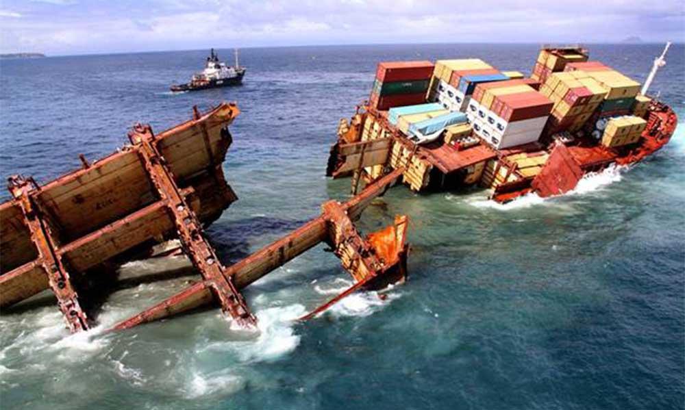 Phân loại các rủi ro có trong hàng hóa xuất nhập khẩu