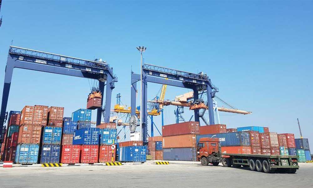 Tìm hiểu về container SOC