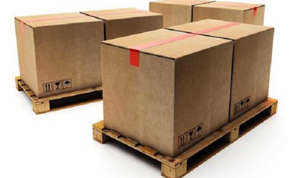 Những quy định chung về đóng gói hàng hóa